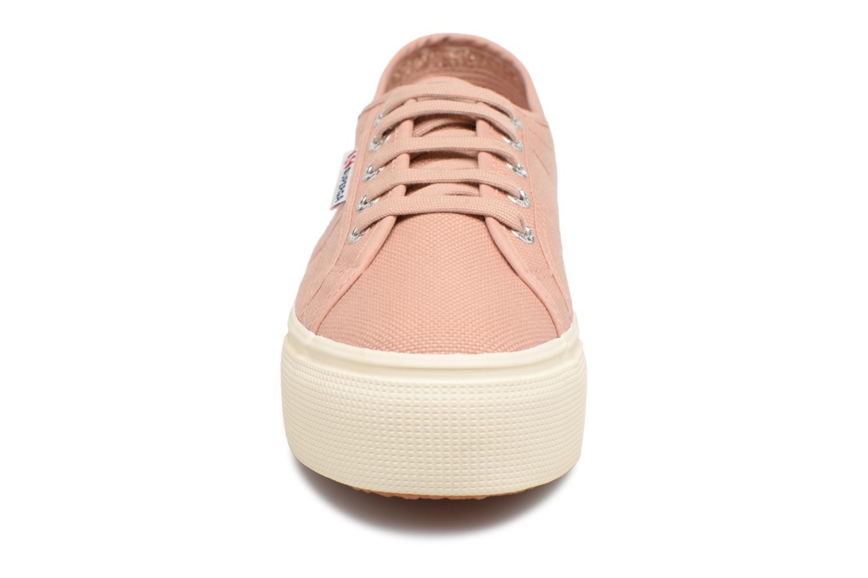 Sneakers Superga 2790 Cot W Linea Roze model