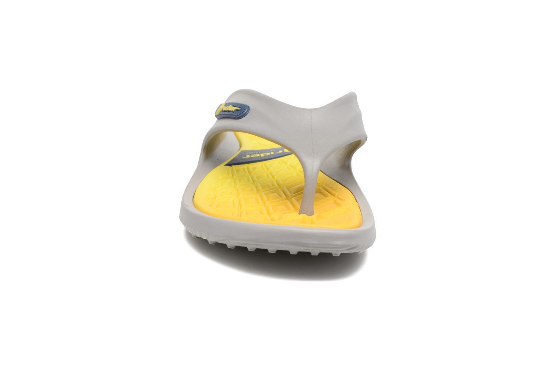 Flip flops Rider Cape X AD Yellow model view