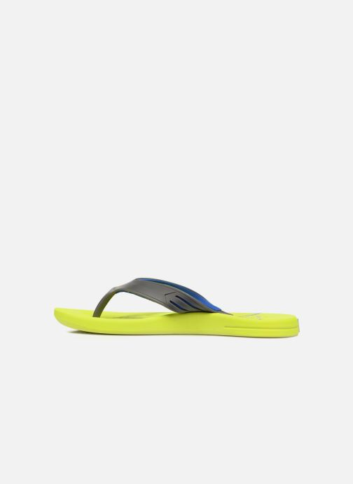cd3a5615793 Rider Easy thong AD (Yellow) - Flip flops chez Sarenza (285509)