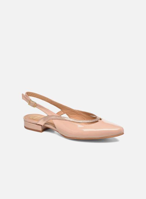 Ballerina's Made by SARENZA Sugar Shoegar #3 Beige rechts