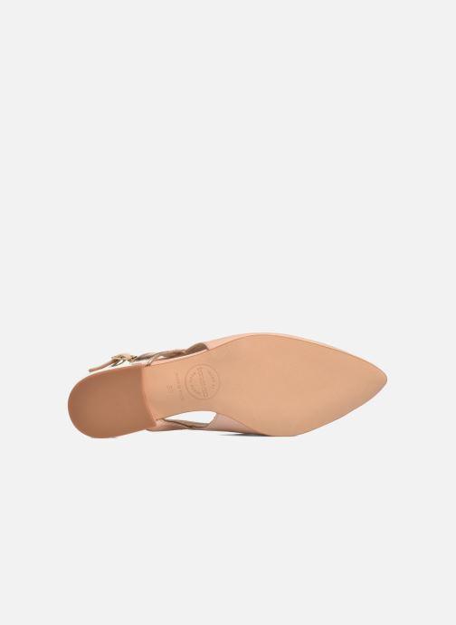 Ballerina's Made by SARENZA Sugar Shoegar #3 Beige boven