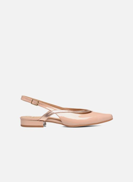 Ballerina's Made by SARENZA Sugar Shoegar #3 Beige detail