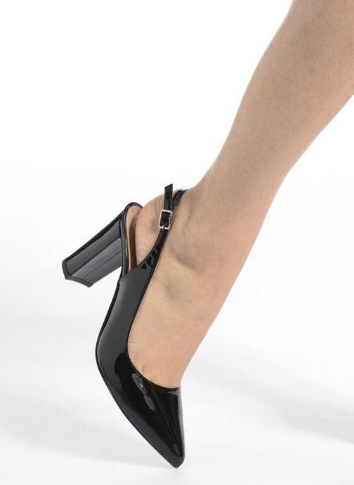 Zapatos de tacón Made by SARENZA 90's Girls Gang Escarpins #4 Negro vista de abajo
