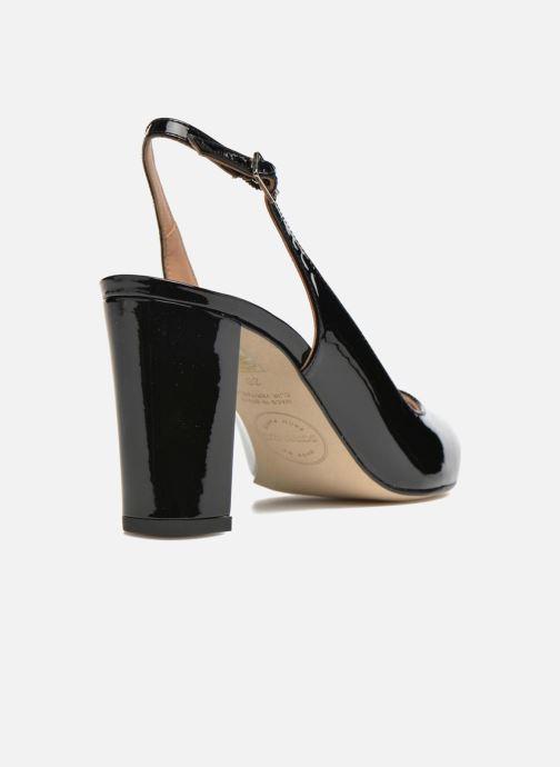 Zapatos de tacón Made by SARENZA 90's Girls Gang Escarpins #4 Negro vista de frente