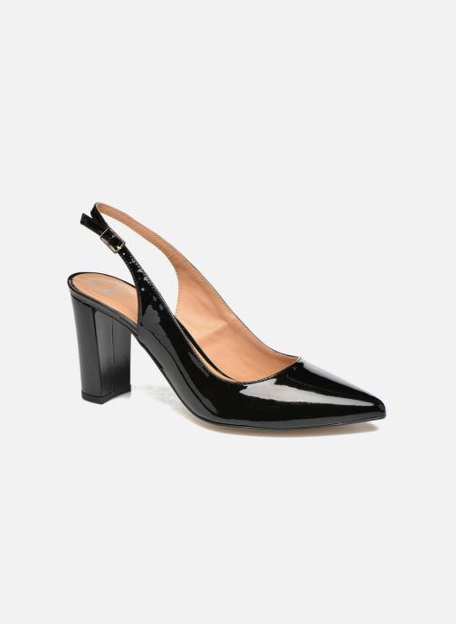 Zapatos de tacón Made by SARENZA 90's Girls Gang Escarpins #4 Negro vista lateral derecha
