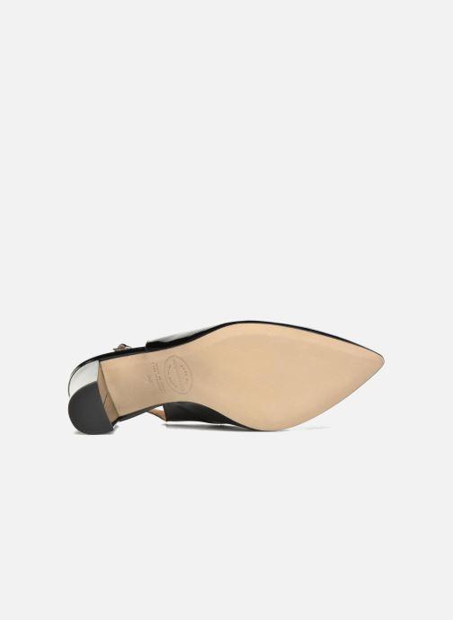 Zapatos de tacón Made by SARENZA 90's Girls Gang Escarpins #4 Negro vista de arriba