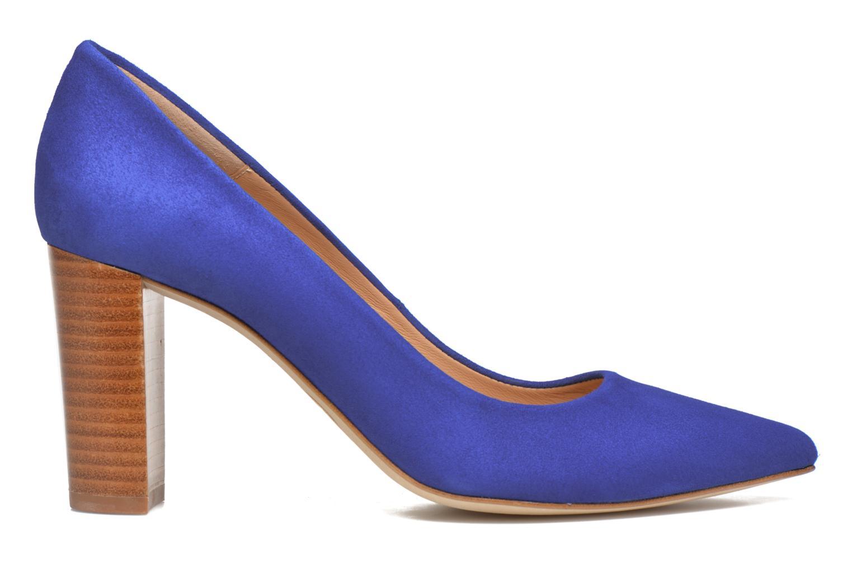 Zapatos de tacón Made by SARENZA Donut hut #13 Azul vista de detalle / par