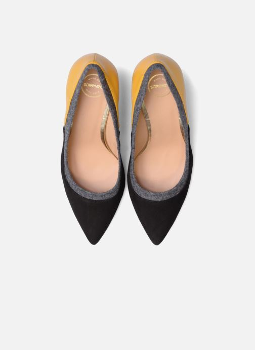 Escarpins Made by SARENZA Snow Disco #1 Noir vue portées chaussures