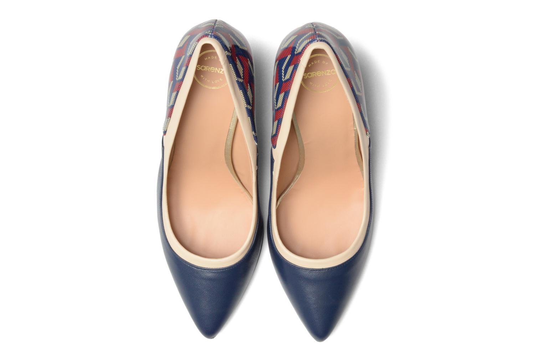 Pumps Made by SARENZA Snow Disco #1 Multi bild av skorna på