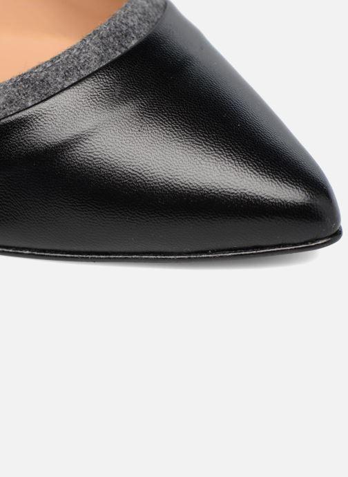 Zapatos de tacón Made by SARENZA Crazy Seventy #3 Negro vista lateral izquierda
