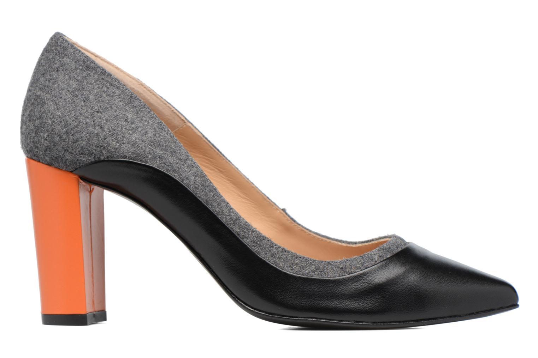 Made by SARENZA Crazy Seventy #3 (Noir) - Escarpins en Más cómodo Chaussures femme pas cher homme et femme