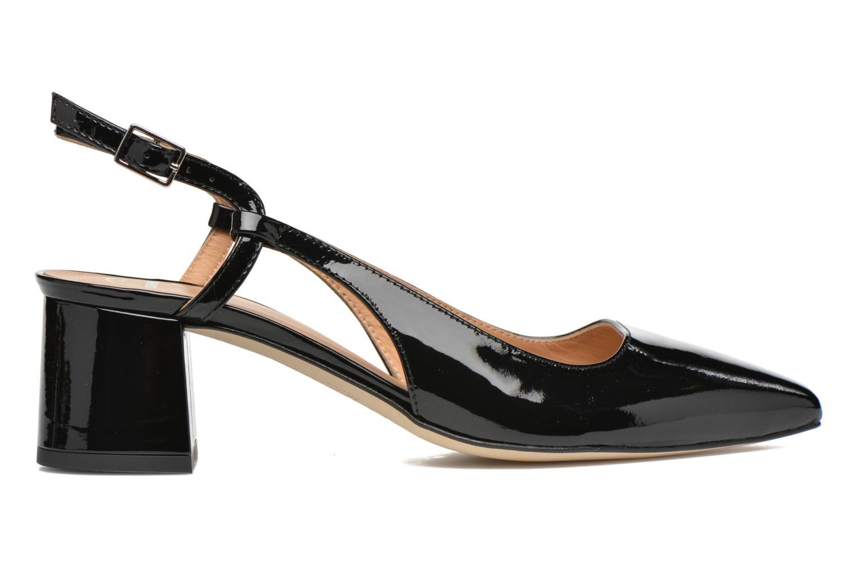 Made 12 by SARENZA Rock a hula 12 Made (Negro) Zapatos de tacón chez b2529c