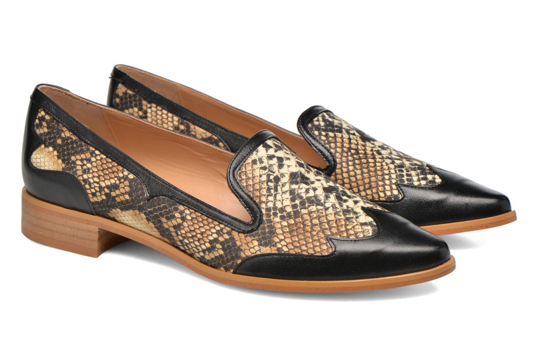 Loafers Made by SARENZA Vegas Lipstick #1 Sort se bagfra