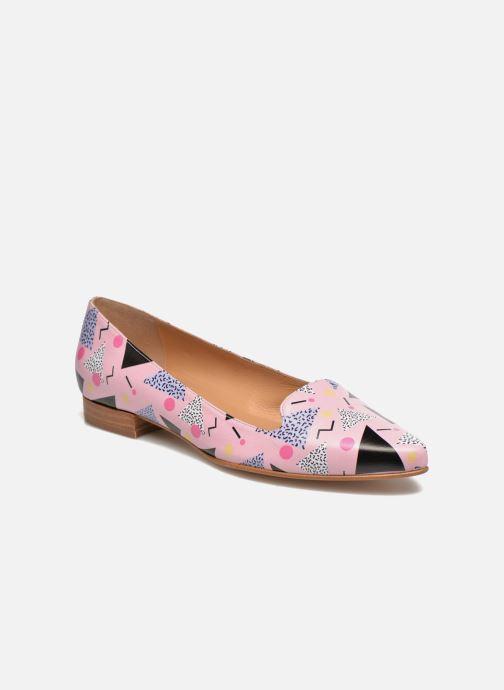 Loafers Made by SARENZA Bombay Babes Mocassins #1 Multi Se fra højre
