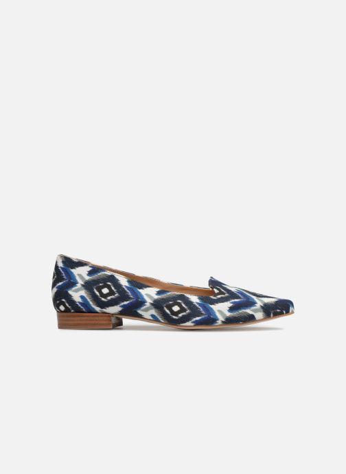 Slipper Made by SARENZA Bombay Babes Mocassins #1 blau detaillierte ansicht/modell