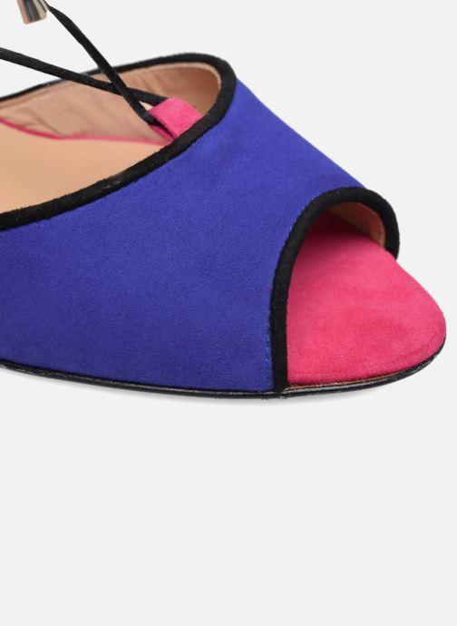 Sandales et nu-pieds Made by SARENZA Mexicoco #8 Multicolore vue gauche