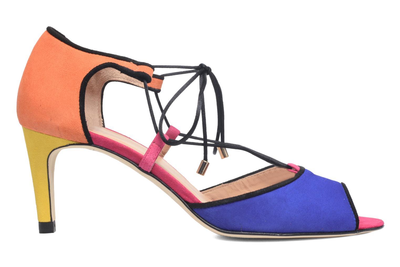Sandalias Made by SARENZA Mexicoco #8 Multicolor vista de detalle / par