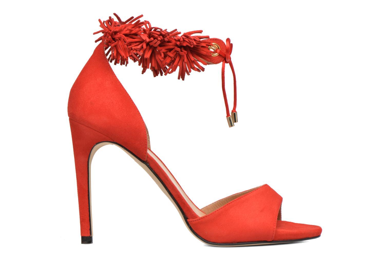 Sandales et nu-pieds Made by SARENZA Frida Banana #6 Rouge vue détail/paire