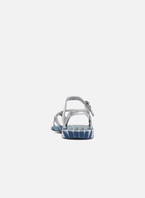 Sandalen Ipanema Fashion sandal IV blau ansicht von rechts