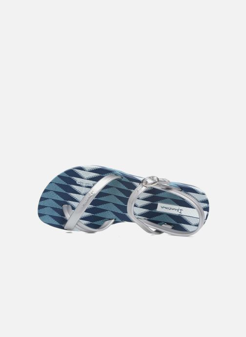Sandalen Ipanema Fashion sandal IV blau ansicht von links