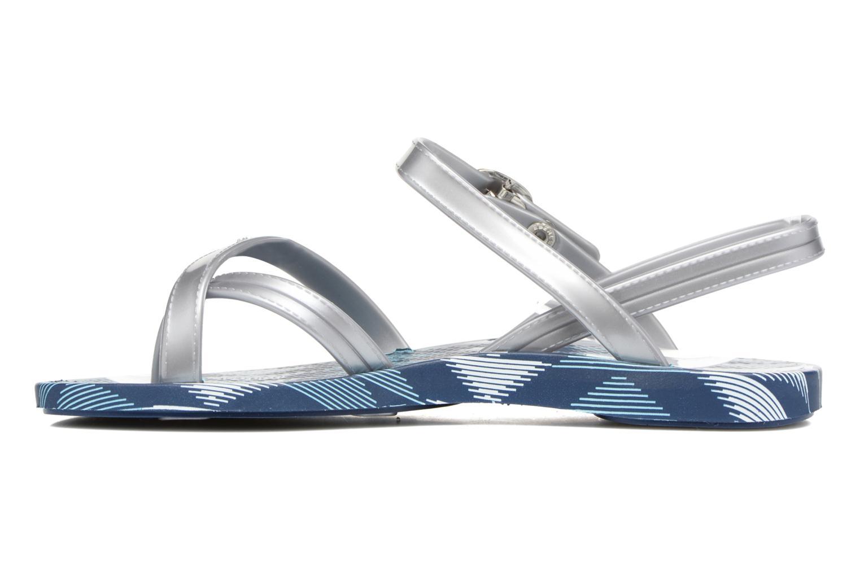 Sandales et nu-pieds Ipanema Fashion sandal IV Bleu vue face