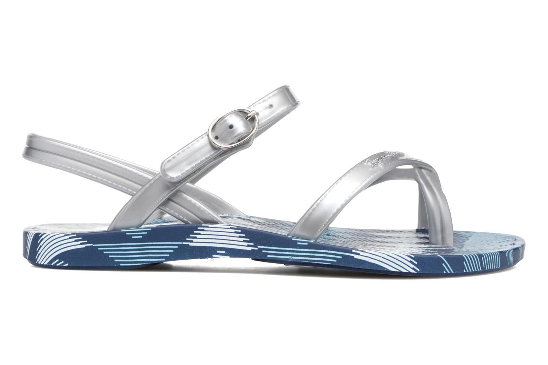Sandales et nu-pieds Ipanema Fashion sandal IV Bleu vue derrière