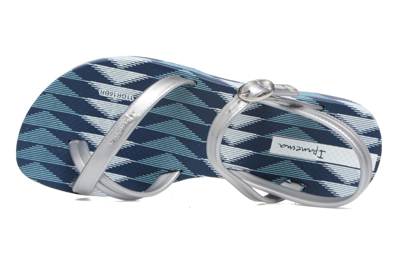 Sandales et nu-pieds Ipanema Fashion sandal IV Bleu vue gauche