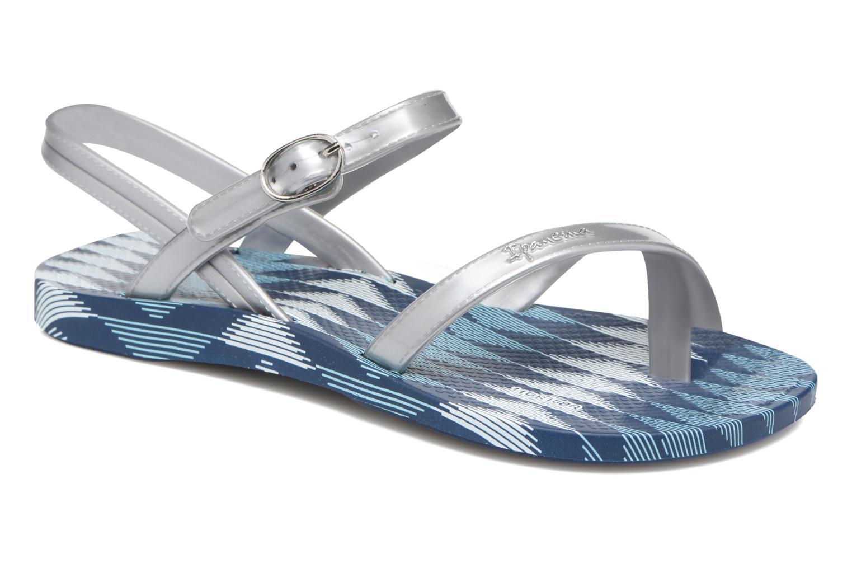 Sandales et nu-pieds Ipanema Fashion sandal IV Bleu vue détail/paire
