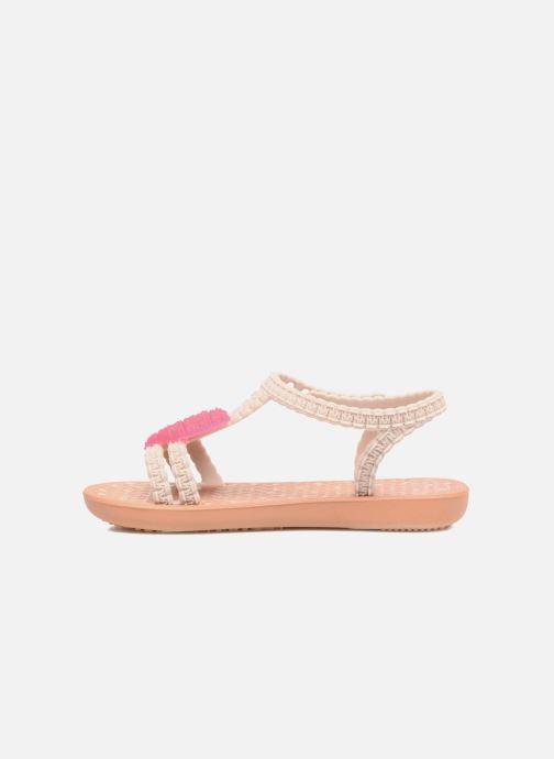 Sandales et nu-pieds Ipanema My First Ipanema BB Beige vue face