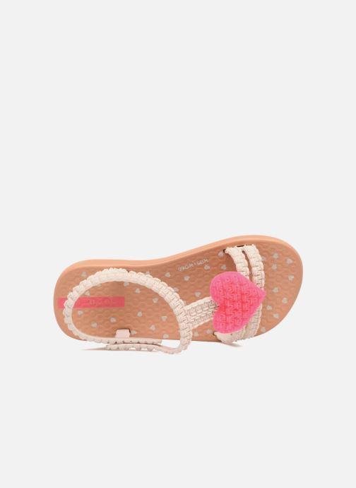 Sandales et nu-pieds Ipanema My First Ipanema BB Beige vue gauche