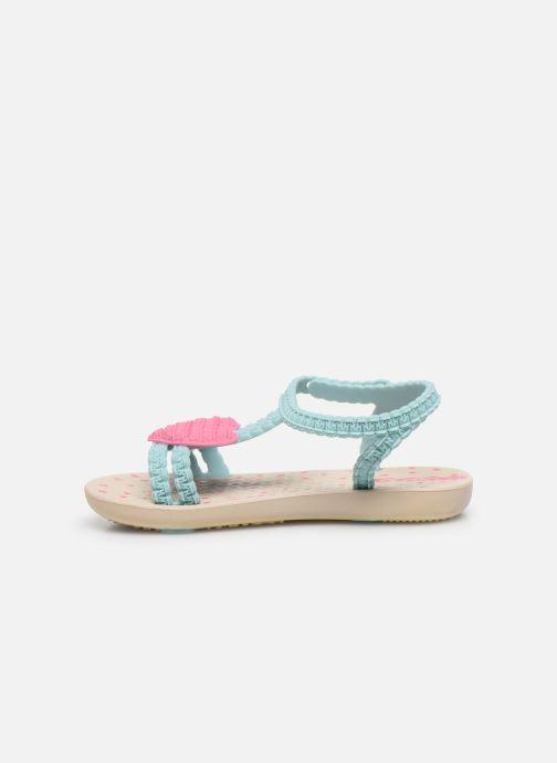 Sandales et nu-pieds Ipanema My First Ipanema BB Bleu vue face