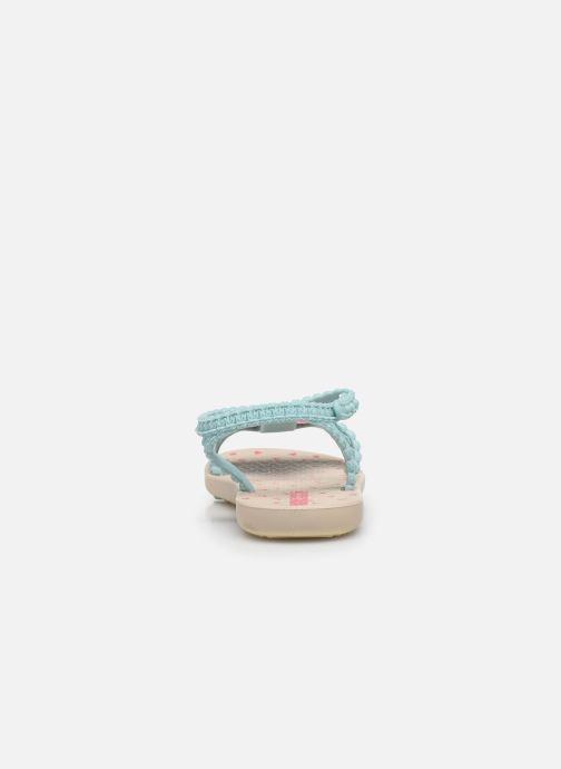 Sandales et nu-pieds Ipanema My First Ipanema BB Bleu vue droite