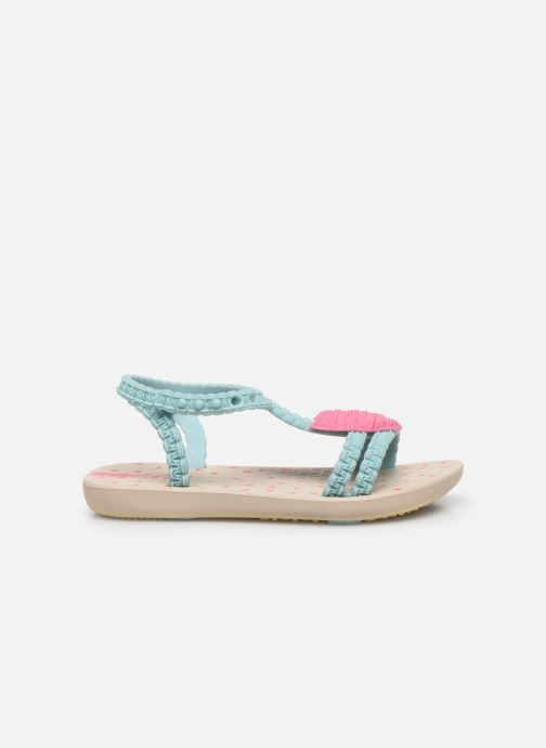 Sandales et nu-pieds Ipanema My First Ipanema BB Bleu vue derrière