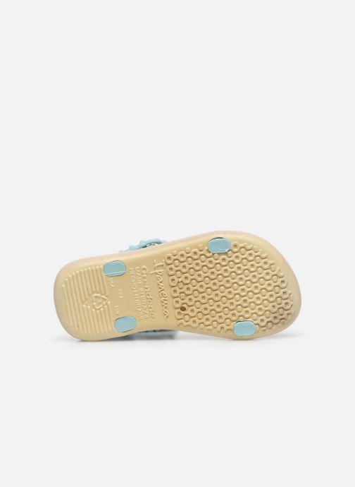 Sandales et nu-pieds Ipanema My First Ipanema BB Bleu vue haut