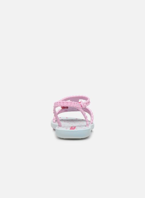 Sandales et nu-pieds Ipanema My First Ipanema BB Rose vue droite