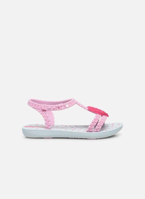 Sandales et nu-pieds Ipanema My First Ipanema BB Rose vue derrière