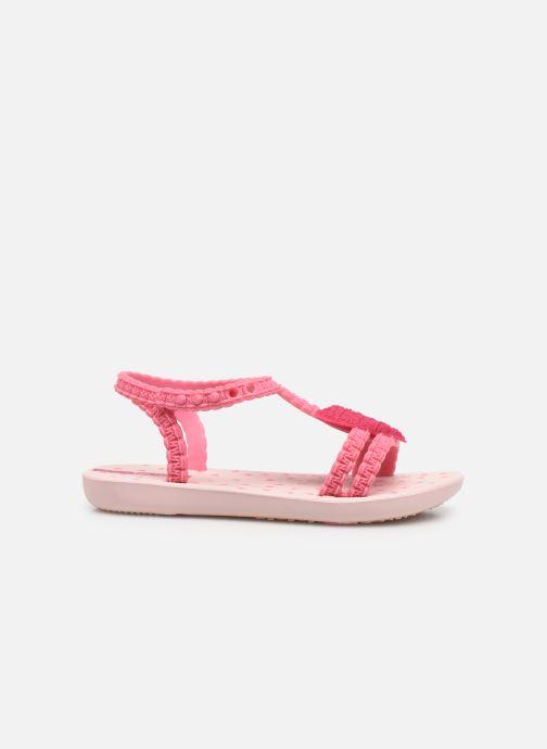 Sandalen Ipanema My First Ipanema BB rosa ansicht von hinten