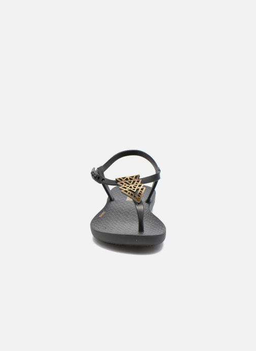 Flip flops & klipklapper Ipanema Charm Sandal II Sort se skoene på