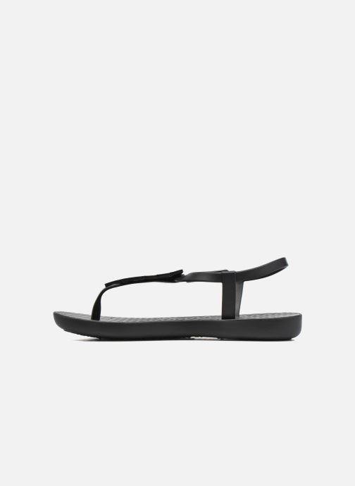 Flip flops & klipklapper Ipanema Charm Sandal II Sort se forfra