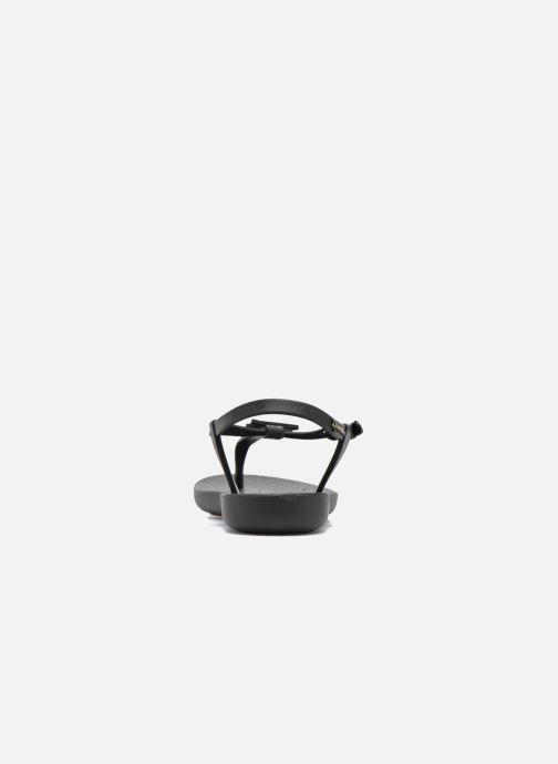 Flip flops & klipklapper Ipanema Charm Sandal II Sort Se fra højre