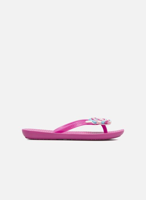 Chanclas Ipanema Summer Love Kids II Rosa vistra trasera