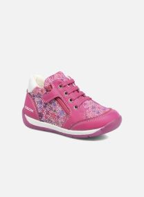Lace-up shoes Children B Each G. C B720AC