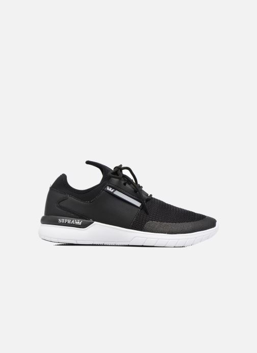 Sneakers Supra Flow Run Nero immagine posteriore