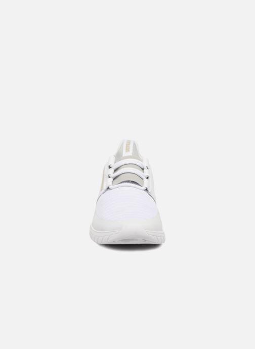 Supra Flow Run (blanc) - Baskets Chez