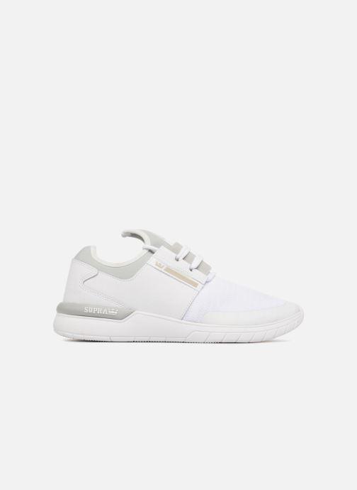 Sneakers Supra Flow Run Hvid se bagfra