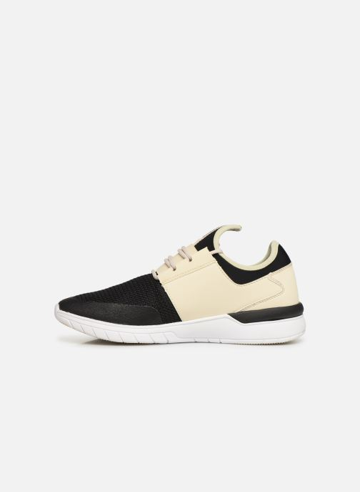 Sneakers Supra Flow Run Bianco immagine frontale