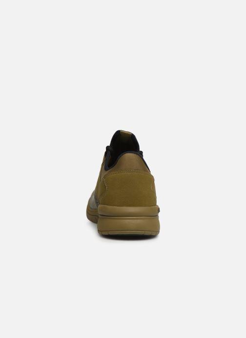 Sneakers Supra Flow Run Groen rechts
