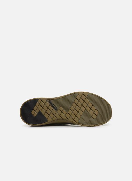 Sneakers Supra Flow Run Groen boven