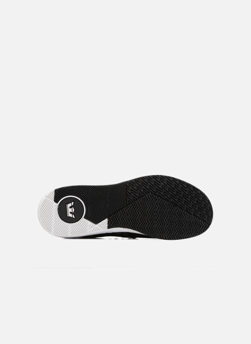 Zapatillas de deporte Supra Skytop V Negro vista de arriba