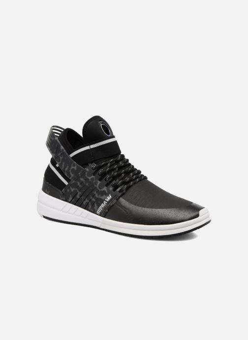 Chaussures de sport Supra Skytop V Noir vue détail/paire